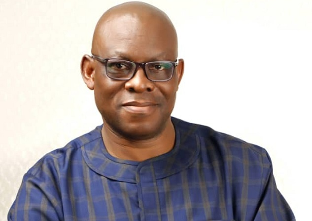 2023 National Assembly Representation in Kogi West and Barr Aiyedogbon Angle