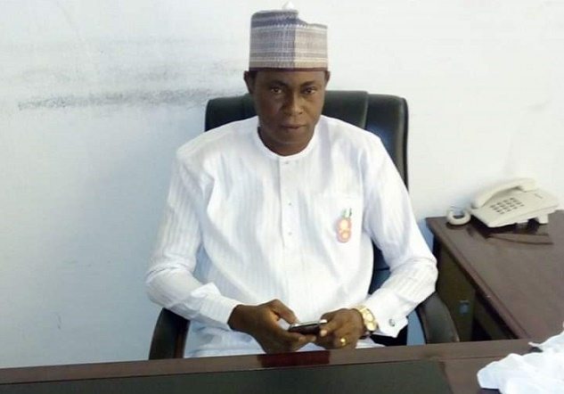 Take Ownership of Your Local Government, Council Chairman Tells Yagba West Citizens