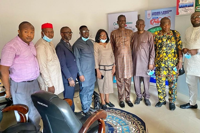 NMA Lauds Prof Akinwumi for Prioritizing Commencement of FUL Medical School