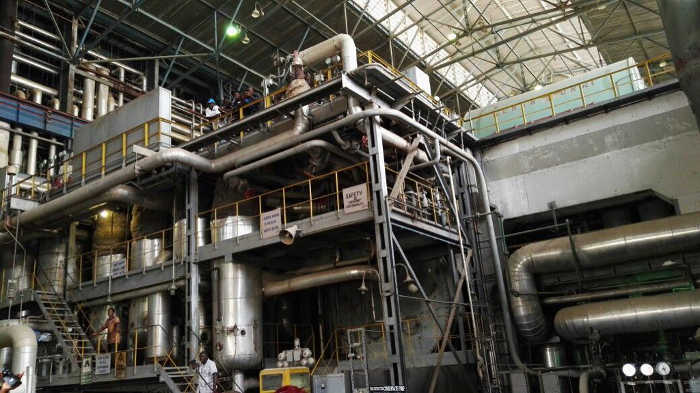NCDMB Plans to Invest in $1.45bn Ajaokuta Steel Revitalisation Project