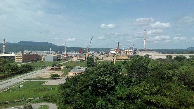 Ajaokuta Steel Company Will be Completed Soon – Minister