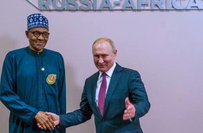 Russia is Committed to Resuscitating Ajaokuta Steel Company – Deputy Minister of Foreign Affairs