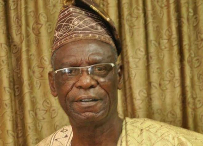 Encomiums as Dr Toyin Akanle Buries Elder Brother, Francis Olatunji