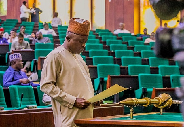 Constitution Review: House of Reps to Hold Zonal Hearing in Lokoja June 1