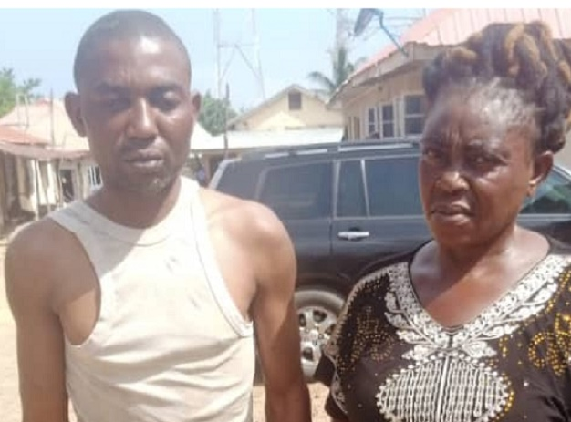 Police Arrest Two POS Robbers in Kogi