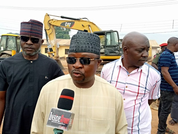 Kogi Govt Begins Reconstruction, Rehabilitation of 9km Township Roads