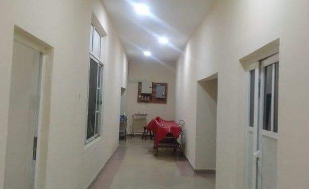 Kogi Government Upgrades Zonal Hospital Idah to Specialist Status