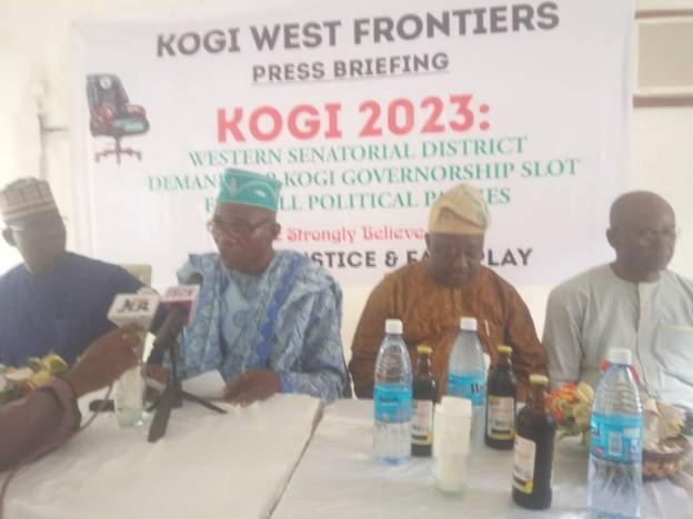 2023 Gov'ship: Kogi West Banks on Bello's Integrity, Onoja's Promise