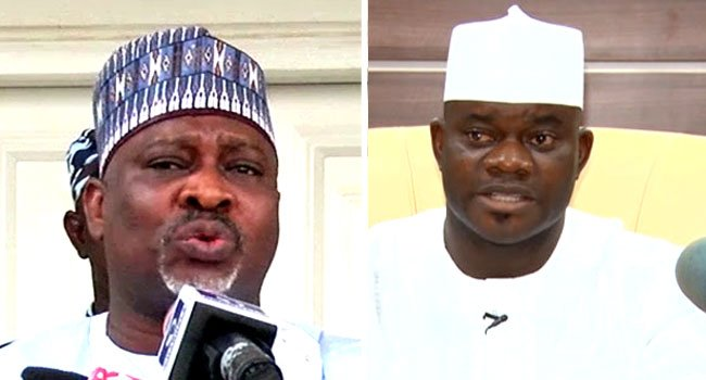 Has Nigeria Become a Cheap Nation?; Ex-Deputy Thumbs Down Kogi Gov's Presidential Ambition