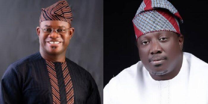 2023 Presidency: Kogi Gov Best Option in Terms of Credibility, Capacity – Dr. Bello