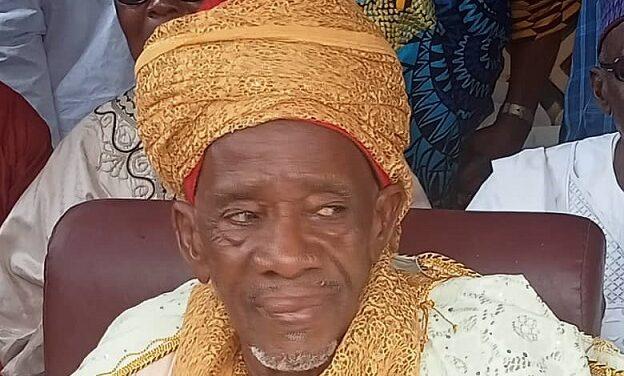 Maigari of Lokoja Urge Nigerians to Sustain Nation's Unity