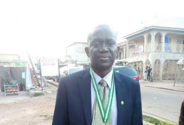 ICDA: 'I Didn't Snub Eje Dekina, Disregard Traditional Institution' – Dr. Oyiguh